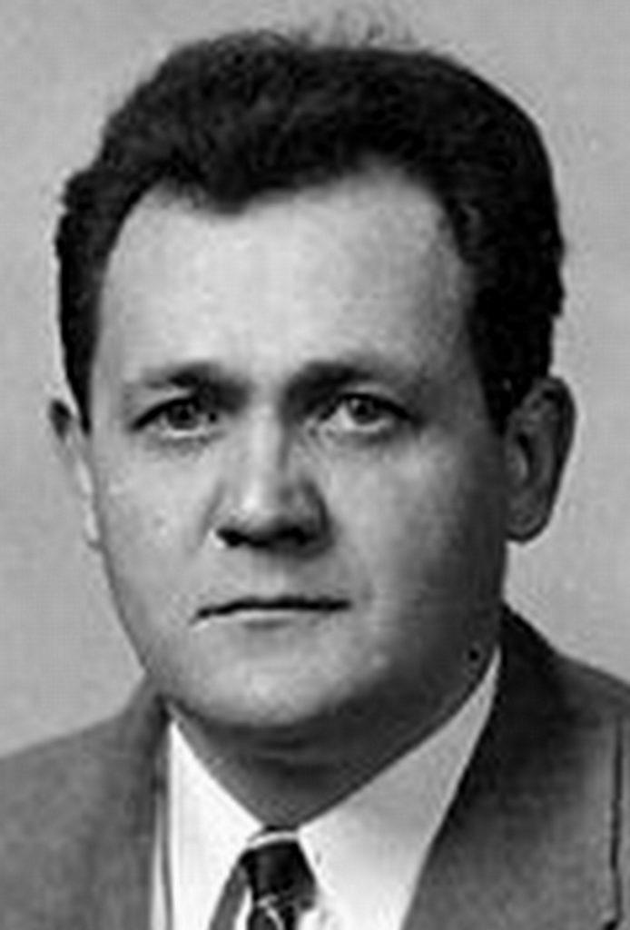 Роман Борковський